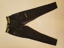 Used Bauer Compression Hockey Jock Pants Youth Size S/P