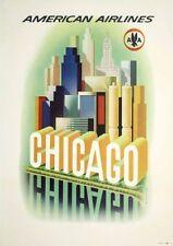 Vintage Decorative Posters