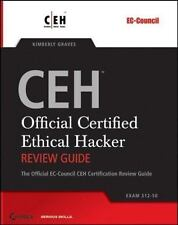 CEH: Official Certified Ethical Hacker Review Guide: Exam 312-50