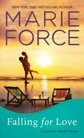 Falling for Love, Paperback by Force, Marie, Brand New, Free P&P in the UK