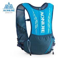 AONIJIE Ultra Vest 5L Hydration Backpack Pack Bag Water Bladder Flask Marathon