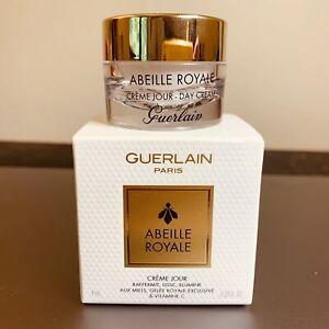 Guerlain Abeille Royale Day Cream 7ml/.23oz New In Box Travel Size