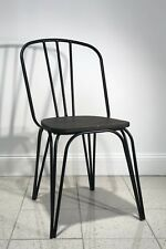 Chair Restaurant Cafe Hotel • Portland IN STOCK