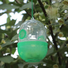 Exterior Insecto Avispas Moscas Trampa para Atrapar Apicultura Cazador Kit