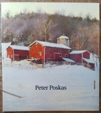 Peter Poskas, Recent Works: New England Reclaimed