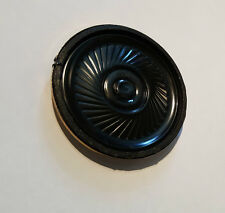 22mm Small Loudspeaker - 0.5W - 8 Ohm Resistance - UK Seller - Free P&P