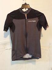 Louis Garneau Elite M2 RTR Cycling Jersey Men's Meduim Black/Pastel Retail $179