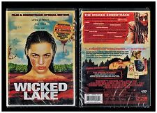 Wicked Lake - Brand New 2-Disc Set (DVD w/ Soundtrack)