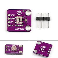 1× CJMCU-83 AEDR-8300 Encoder Reflective 2-Channel Optical Encoder Board Winder