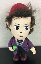 "Doctor Who 10"" Plush BBC Underground Toys 2009"