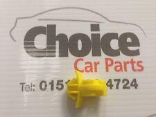 Genuine Vauxhall Meriva B, Corsa D  Bonnet Stay Clip 13249044