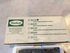 """Rauland Responder BS130  """"NOS"""""""