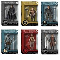 Game of Thrones Legacy Collection Funko Action Figures Series 1 Brand New