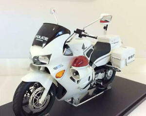 MODELERS bike Scale size 1/12 Honda VFR800P MFP01A Used With box From JAPAN