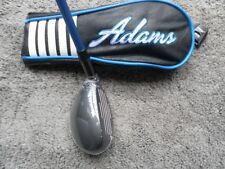 Adams Men Hybrid Right-Handed Golf Clubs