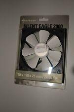 Sharkoon Silent Eagle 2000 Lüfter für PC Gehäuse 120 x 120 x 25