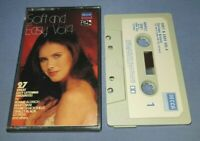 V/A SOFT & EASY VOL 4 PAPER LABELS cassette tape album