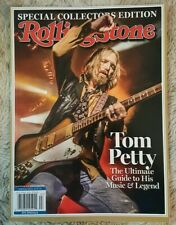Rolling Stone Special Collector's Edition 2019 Tom Petty Magazine NEW