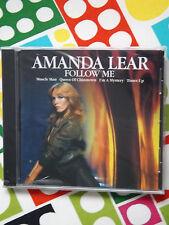 Amanda Lear Cd Follow me