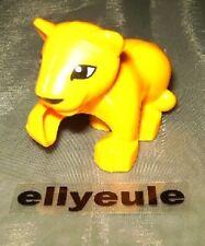 Lego Duplo Zoo Tiere  Tierpark kleiner Löwe  Ville 4962 Lion Baby