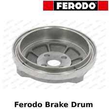Ferodo Brake Drum - Rear, Diameter: 170.1, Holes: 9 - FDR329209 - OE Quality
