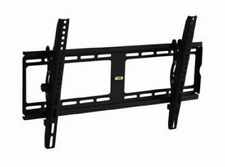 LCD TV WALL MOUNT TILT VESA 650X400mm FT-301M 32 36 40 42 46 49 50 55 60 65- New