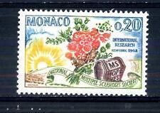 "MONACO - 1962 - 15° anniversario della ""National multiple sclerosis society"""