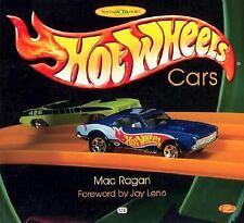 Nostalgic Treasures: Hot Wheels Cars by Mac Ragan (2001, Paperback) NEW book HTF