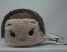 Disney Star Wars Mini Princess Leia Organa Tsum Tsum Plush