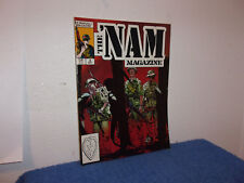 VINTAGE (NEW) MARVEL THE NAM MAGAZINE # 3 .(IN A COMIC BOOK)...OCT,1988.....#003