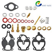Carburetor Kit fits Zenith 61 161 67 68 Series, K2112 for Ih Farmall Wisconsin A