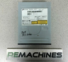 HL Data Storage GCC-4480B IDE CD-RW/DVD-ROM Drive TESTED Free Shipping