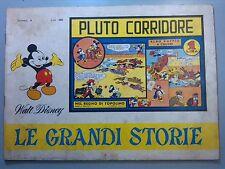 TOPOLINO LE GRANDI STORIE N.4