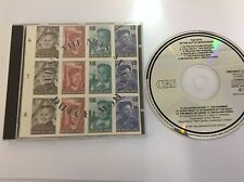 In the Dutch mountains 1987 by Nits - CD - MINT