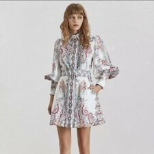 Zimmermann Dress Size 6-8 Copy