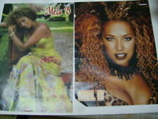 Melanie Brown (Spice Girls) Clipping Packet #2