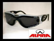 Alpina 7712 Pro Sport Optic Swing 40 Sunglasses S 3 For Prescription Lenses Bike