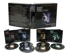 6 CD PRINCE - THE ARTIST - GREATEST HITS CONCERT - BOX - NUOVO NEW