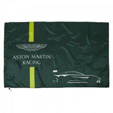 Aston Martin Racing Team Flag