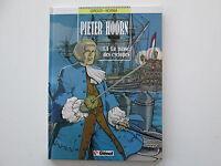 PIETER HOORN T1 EO1991 TBE/TTBE LA PASSE DES CYCLOPES EDITION ORIGINALE