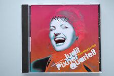 Judith Pixner Quartett - Kein Weg zu Weit - CD