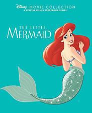 Colección de películas de Disney: la Sirenita por Parragon libro servicio Ltd (hardba