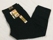 Wrangler Five Star Premium Denim Relaxed Fit Straight Leg Jeans Men's 46 x 32