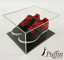Child Football Boot Display Case