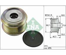 INA Alternator Freewheel Clutch 535 0276 10