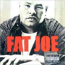 All Or Nothing - Fat Joe - CD New Sealed