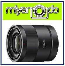 Sony E Carl Zeiss 24mm F1.8 ZA Lens (SEL24F18Z)