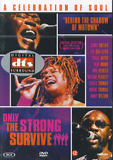 Only the strong survive : A celebration of soul (DVD)