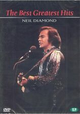 Neil Diamond DVD - The BEST Greatest Hits (New & Sealed)