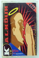 Daniel Amos - DA - Kalhoun (Cassette 1991)